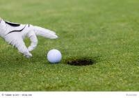 Golf Mentaltraining