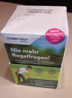 Golf Regeln kompakt von EXPERT - Golf
