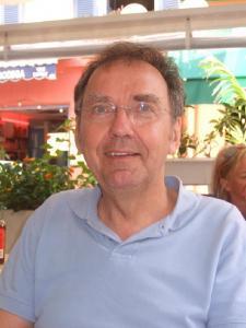 Volkmar Köhler