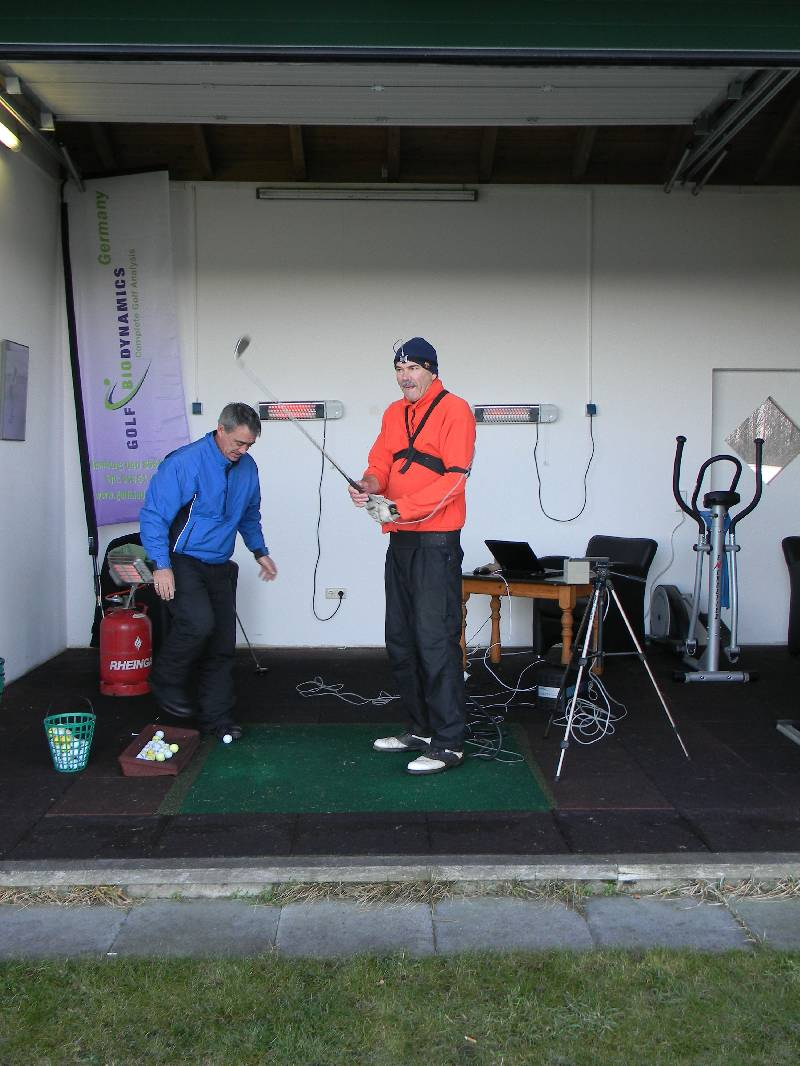 golf pros trainer nina peau nathan judge myerscough julian mike horlacher mike burrows. Black Bedroom Furniture Sets. Home Design Ideas