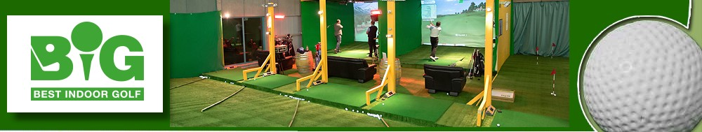 Indoor Golf Center Bad Münstereifel