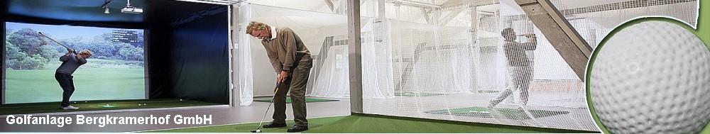 Golfanlage Bergkramerhof GmbH