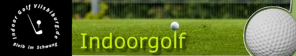 IndoorGOLF Vilsbiburg