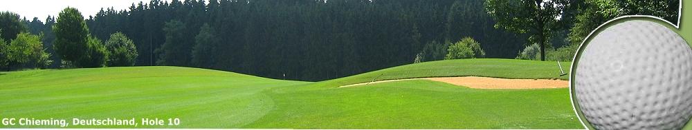 Golfclub Chieming e.V.