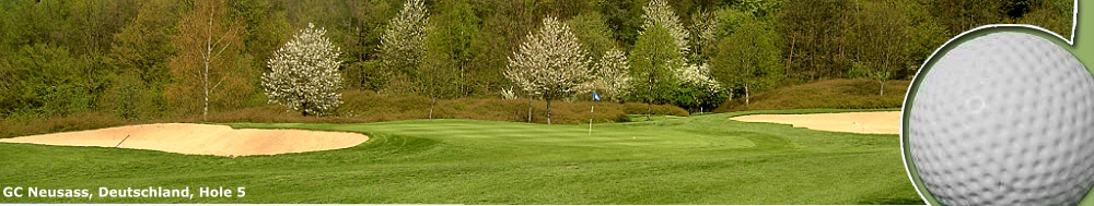 Neusasser Golfclub e.V.