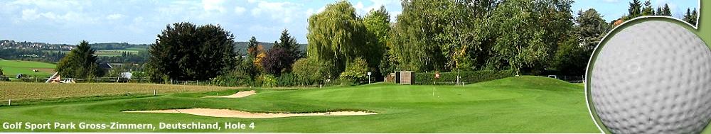 Zimmerner Golfclub 1995 e.V.