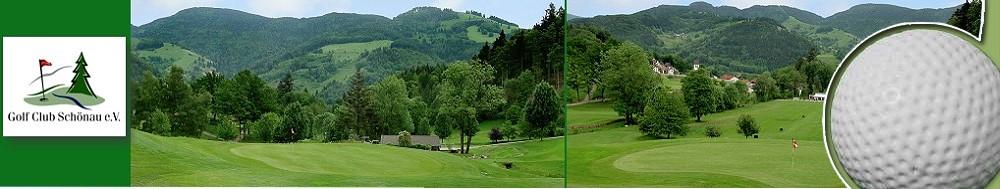 Golf Club Schönau e.V.
