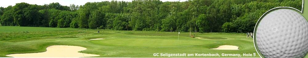 Golfclub Seligenstadt am Kortenbach e. V.