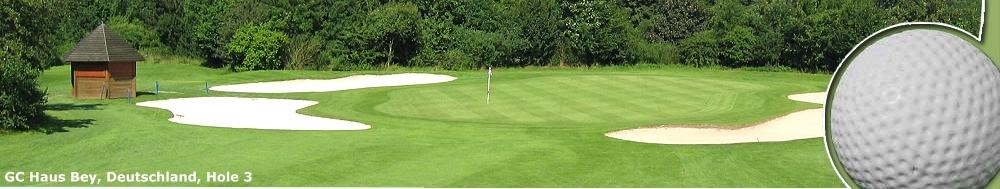Golfclub Haus Bey e.V.