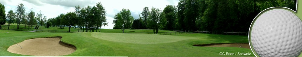 Golf & Country Club Erlen