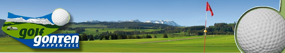 Golf Club Appenzell Gonten