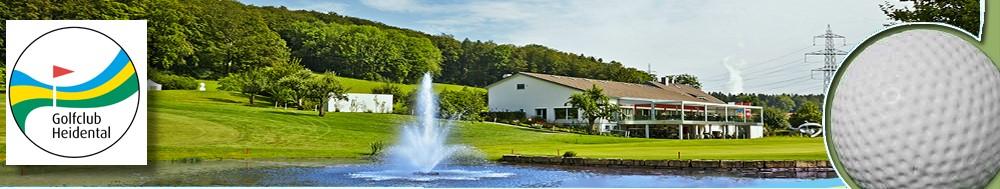 Golf Club Heidental