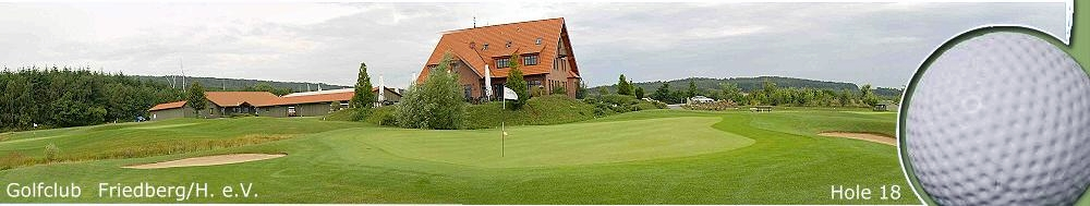 Golfpark am Löwenhof