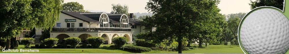 Golf Club Bensheim e.V.