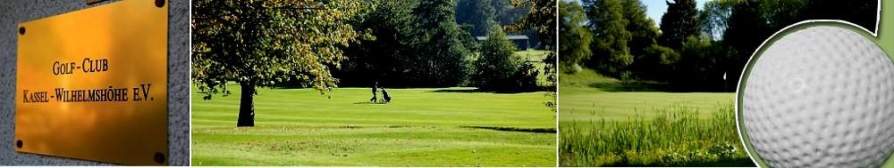 Golf Club Kassel-Wilhelmshöhe e.V.