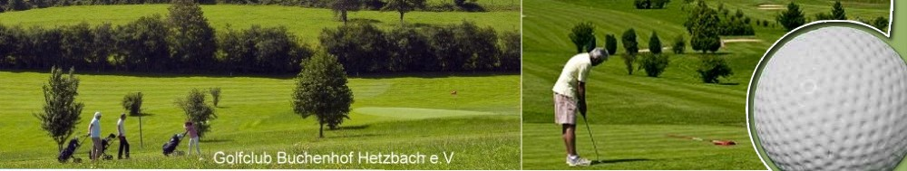 Golf- und Land-Club Buchenhof Hetzbach e.V.