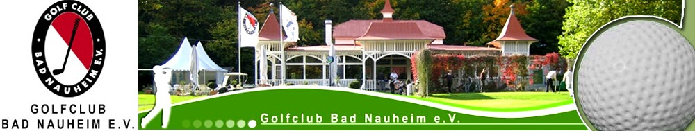 Golf-Club Bad Nauheim e.V.