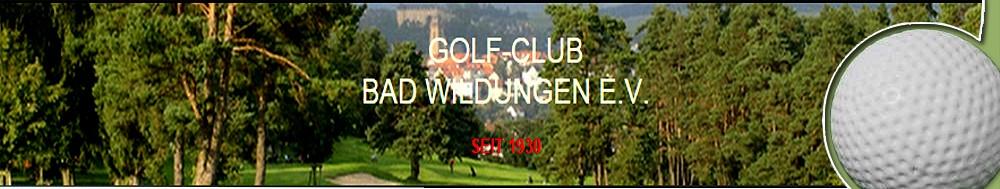 Golfclub Bad Wildungen e.V.
