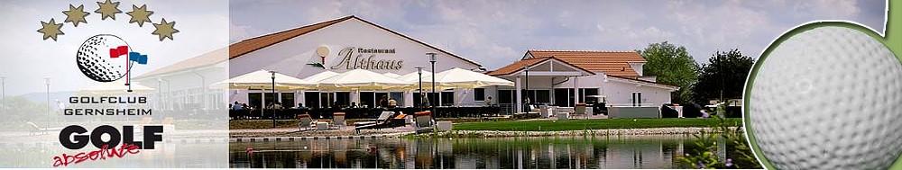 Golf-Club Gernsheim Hof Gräbenbruch e.V.