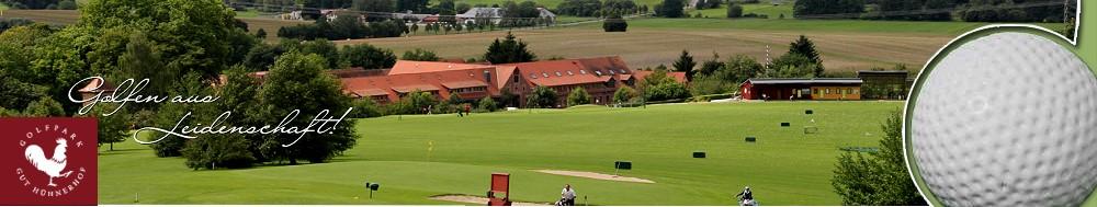 Golfclub Gut Hühnerhof e.V.