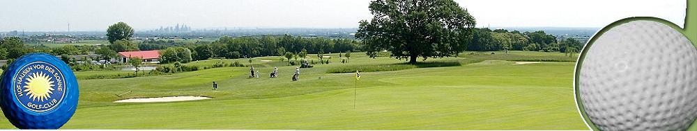 Golfclub Hof Hausen vor der Sonne e.V.