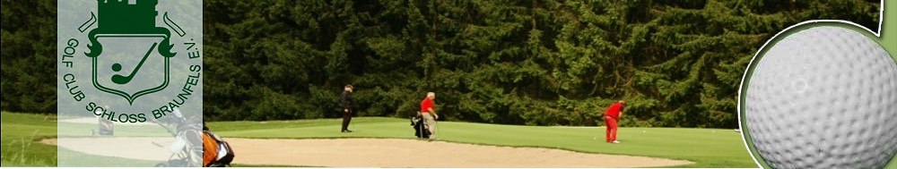 Golf-Club Schloß Braunfels e.V.