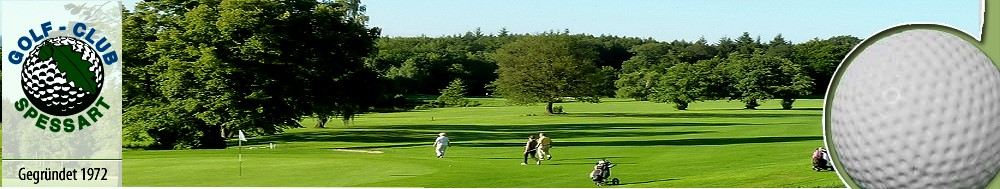 Golf-Club Spessart e.V.