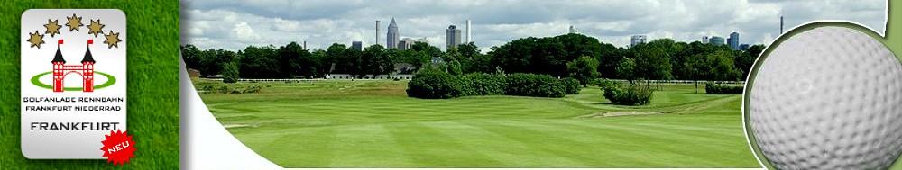 Golfanlage Rennbahn Frankfurt Niederrad