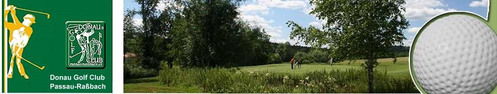 Donau Golf Club Passau-Raßbach e. V.