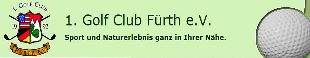 1. Golf Club Fürth e.V.