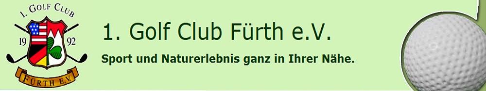 Golf Club Fürth e.V.
