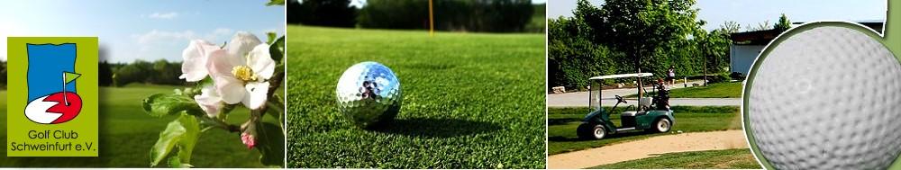 Golf Club Schweinfurt e.V.