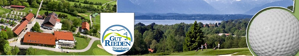 Golf- und Landclub Gut Rieden