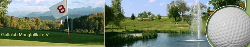 Golfclub Mangfalltal e.V.