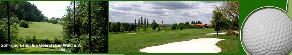 Golf- und Landclub Oberpfälzer Wald e.V.