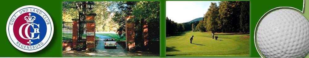 Golf- und Land-Club Regensburg e.V.