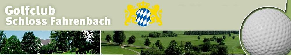 Golf- und Landclub Schloß Fahrenbach e.V.