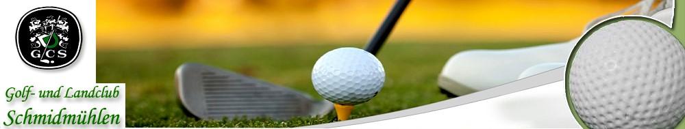 Golf- und Landclub Schmidmühlen e.V.