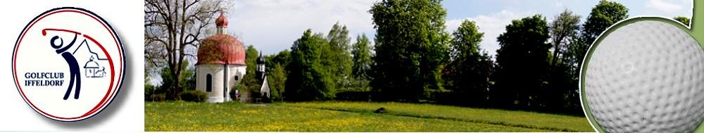 Golfanlage Iffeldorf GmbH & Co. KG