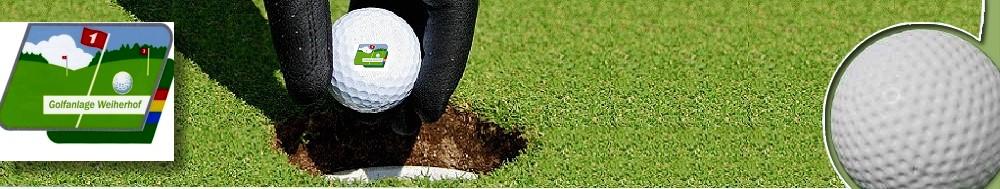 Golfanlage Weiherhof