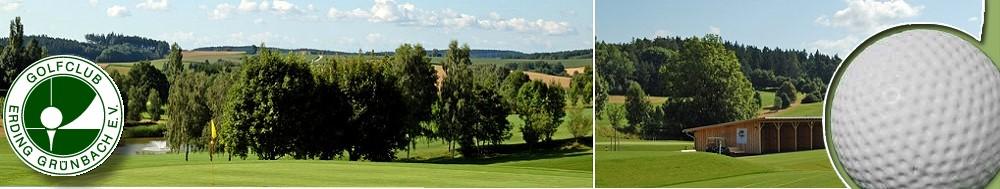Golfclub Erding-Grünbach e.V.