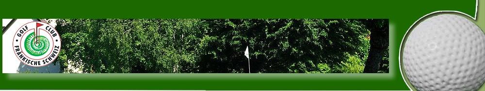 Golfclub Fränkische Schweiz e.V.