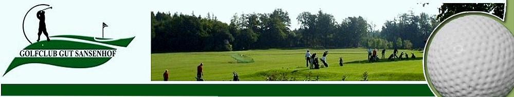 Golfclub Gut Sansenhof e.V.