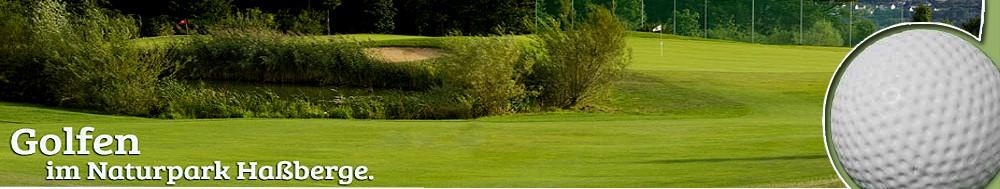 Golfclub Hassberge e.V.