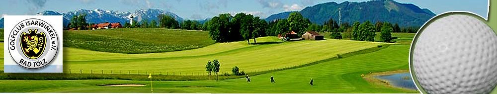 Golfclub Isarwinkel e.V.