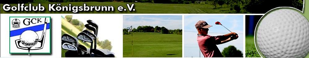 Golfclub Königsbrunn Süd e.V.