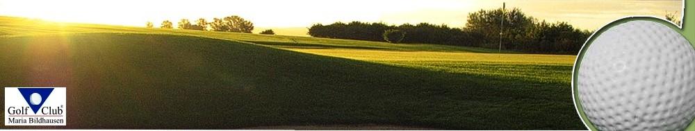 Golf-Club Maria Bildhausen e.V.