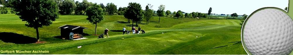 Golfpark München-Aschheim