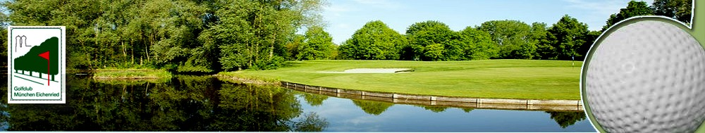 Golfclub München Eichenried e.V.