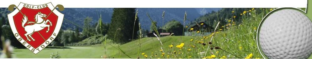 Golfclub Oberstdorf e.V.